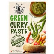 Thai Green Curry Paste - 50g or 400g